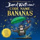 Code Name Bananas Audiobook
