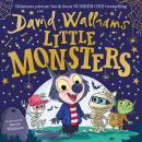 Little Monsters Audiobook