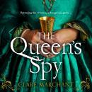 The Queen's Spy Audiobook