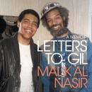 Letters to Gil Audiobook