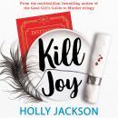 Kill Joy – World Book Day 2021 Audiobook