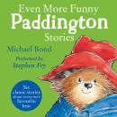 Even More Funny Paddington Stories Audiobook