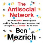The Antisocial Network Audiobook