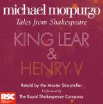 King Lear and Henry V Audiobook