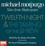 Twelfth Night and Taming of the Shrew Audiobook