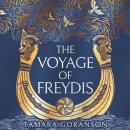 The Voyage of Freydis Audiobook
