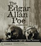 Edgar Allan Poe Audio Collection, Edgar Allan Poe