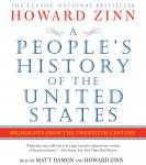 People's History of the United States, Howard Zinn