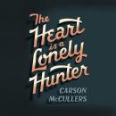 Heart Is A Lonely Hunter, Carson Mc Cullers