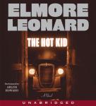 Hot Kid Audiobook