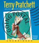 Going Postal, Terry Pratchett