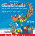 Berenstain Bears Holiday Audio Collection, Jan Berenstain