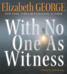 With No One As Witness Audiobook