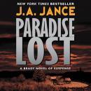 Paradise Lost: A Novel of Suspense Audiobook