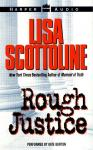 Rough Justice, Lisa Scottoline