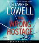 Wrong Hostage, Elizabeth Lowell