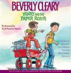 Henry and the Paper Route Audiobook