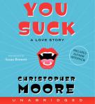 You Suck: A Love Story, Christopher Moore