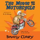 Mouse and the Motorcycle, Beverly Cleary
