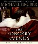 Forgery of Venus, Michael Gruber