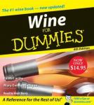 Wine for Dummies 4th Edition, Ed Mccarthy, Mary Ewing-Mulligan