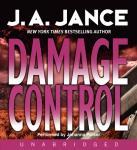 Damage Control Audiobook