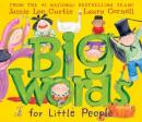 Big Words for Little People, Jamie Lee Curtis