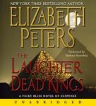 Laughter of Dead Kings, Elizabeth Peters
