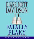 Fatally Flaky Audiobook