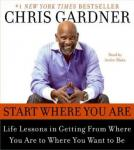 Start Where You Are Audiobook