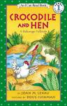 Crocodile and Hen, Joan M. Lexau