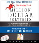 Motley Fool Million Dollar Portfolio, Tom Gardner, David Gardner