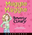 Muggie Maggie, Beverly Cleary
