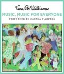 Music, Music for Everyone, Vera B. Williams