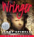 Wringer Audiobook