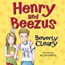 Henry and Beezus, Beverly Cleary