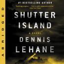 Shutter Island: A Novel Audiobook