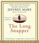 The Long Snapper Audiobook