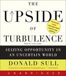 Upside of Turbulence, Donald Sull