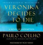Veronika Decides to Die Audiobook