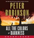 All the Colors of Darkness, Peter Robinson