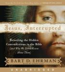 Jesus, Interrupted, Bart D. Ehrman