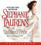 Untamed Bride, Stephanie Laurens