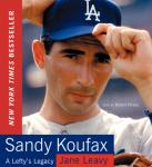 Sandy Koufax, Jane Leavy