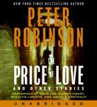 Price of Love and Other Stories, Peter Robinson