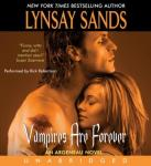Vampires Are Forever, Lynsay Sands