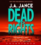 Dead to Rights, J. A. Jance