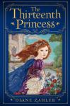 Thirteenth Princess, Diane Zahler