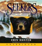 Seekers #4: The Last Wilderness, Erin Hunter