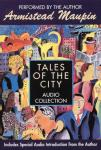 Tales of the City Audio Collection, Armistead Maupin